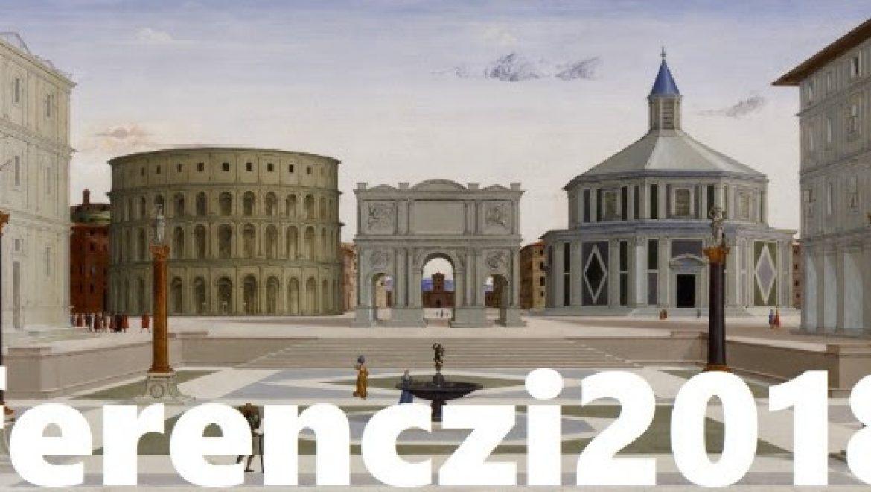 כנס פרנצי בפירנצה – מאי 2018